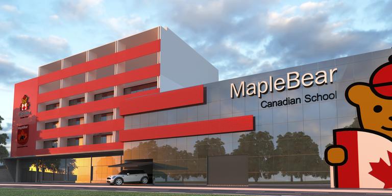 You are currently viewing Maple Bear mira Paraná e deve gerar investimentos no estado